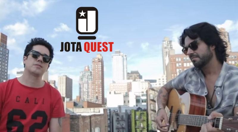 Daqui Só Se Leva O Amor - nova música do Jota Quest já está em nossa programação
