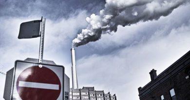 Poluição mata mais de três crianças por segundo no mundo